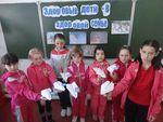 Всероссийский урок «Здоровые дети – в здоровой семье»