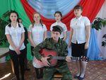 Фестиваль военной песни «Эта песня, дружище, моя и твоя»