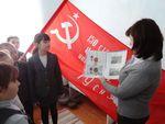 Музейный урок «Наши земляки в годы Великой Отечественной войны»