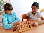 Проект Шахматы в школе