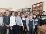 Проект  «Культурный норматив школьника»