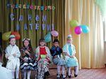 В школе прошли мероприятия ко Дню матери.