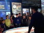 Посещение мультимедийного исторического парка «Россия — Моя история»